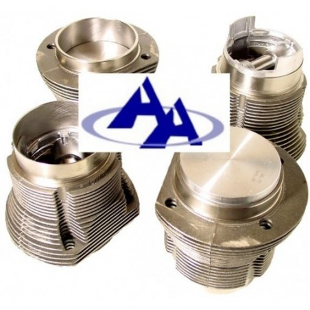 KIT CYLINDRES-PISTONS 1641 CC AA USA PRODUCTS