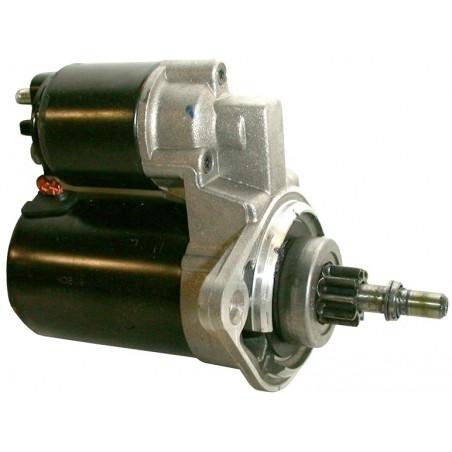 Démarreur neuf 12 volts + puissant (1.1 kW)